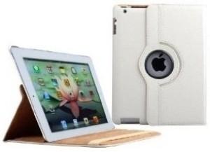 YGS Flip Cover for iPad 2, iPad 3, iPad 4
