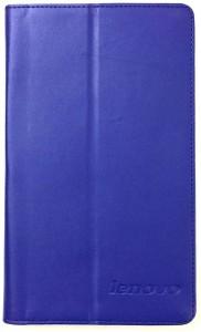 Colorcase Flip Cover for Lenovo Tab 3 Essential (7.0
