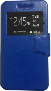 Aryamobi Flip Cover for Gionee Pioneer P4