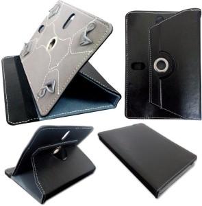 Case Design Flip Cover for IBall slide 7236 2G (7inch)