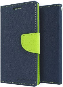 Genpact Flip Cover for SAMSUNG Galaxy On7