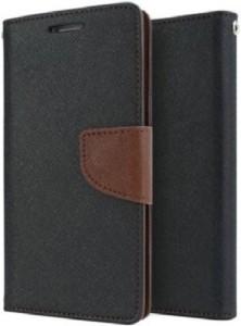 Rarefied Flip Cover for Mi Redmi 3S Prime