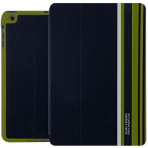 Santa Barbara Polo & Racquet Club Flip Cover for Apple iPad Air