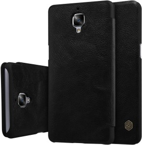 Nillkin Flip Cover for OnePlus 3T