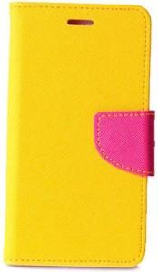 Micomy Flip Cover for Sony Xperia C