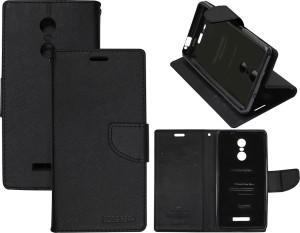 Casotec Flip Cover for Mi Redmi Note 3