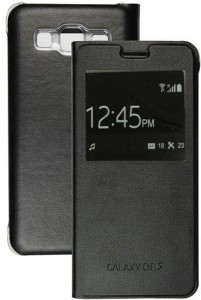 NSI Flip Cover for SAMSUNG Galaxy On5