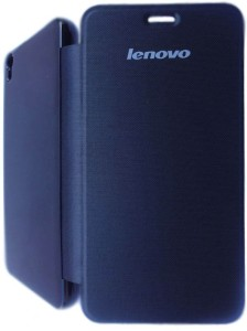 low priced e8b80 fd00c Air Accessories Flip Cover for Lenovo S850Black