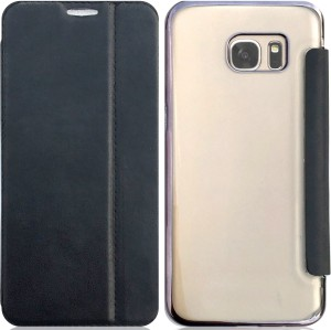 Tommcase Flip Cover for SAMSUNG Galaxy S7