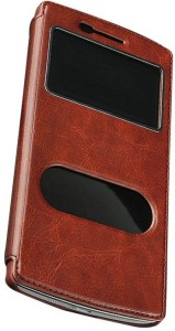 Excelsior Flip Cover for OnePlus One