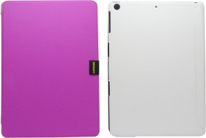 Sharp Icon Flip Cover for Apple iPad Air