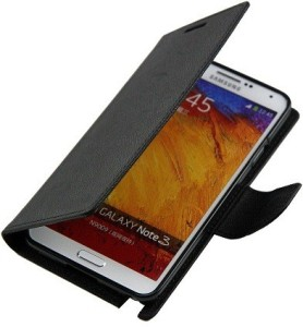 super popular 2acbd 685d0 Maac Online Flip Cover for Sony Xperia C3Black