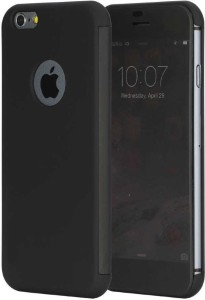 best website 33132 b0fa4 Case.Design Flip Cover for Apple iPhone 7 PlusMatte Black