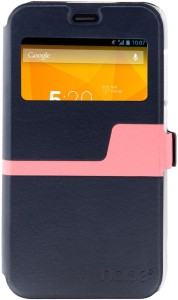 Noise Flip Cover for SamsungGalaxyA5