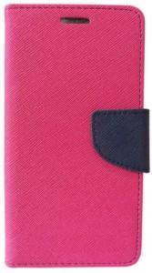 Coverage Flip Cover for Mi Redmi 3S Prime