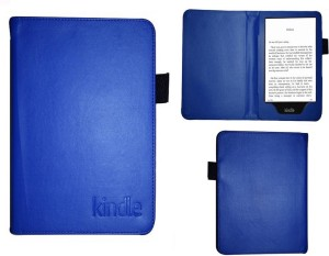 Colorcase Flip Cover for Kindle Paperwhite New 6