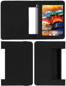 Colorcase Flip Cover for Lenov Tab 3 Yoga 8