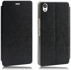 new arrival 8bc6f ba37f Taslar Flip Cover for OnePlus XBlack