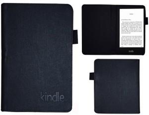 Colorcase Flip Cover for Kindle Paperwhite Previous Generation