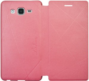 Coverage Flip Cover for Samsung Galaxy On5 Pro