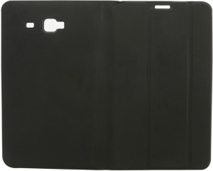 official photos 421bf 6546f Colorcase Flip Cover for Samsung Galaxy J maxBlack