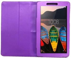 Celzo Flip Cover for Lenovo Tab 3 Essential