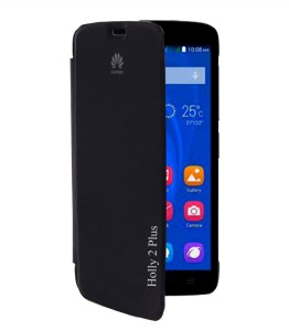 RDcase Flip Cover for Honor Holly 2 Plus