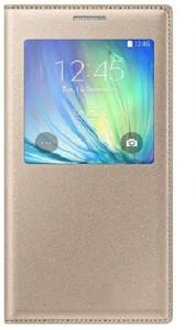Foneys Flip Cover for SAMSUNG Galaxy J7 - 6 (New 2016 Edition)