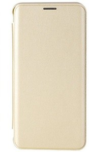 Shobicomz Flip Cover for Mi Redmi 3S Prime