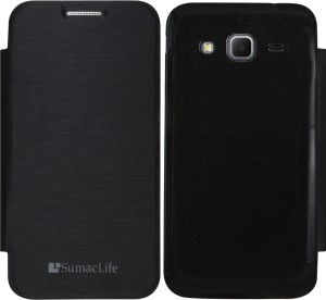 SumacLife Flip Cover for SAMSUNG Galaxy Core Prime
