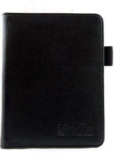 Mystry Box Flip Cover for Amazon Kindle Paperwhite