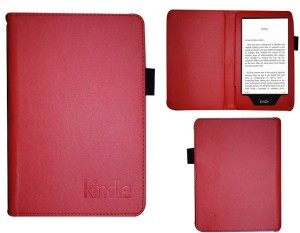 Colorcase Flip Cover for Kindle Paperwhite