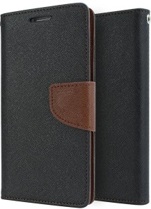 G-case Flip Cover for Samsung Galaxy On5 Pro