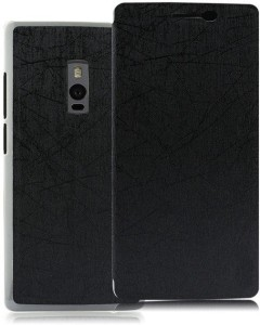 Pudini Flip Cover for OnePlus 2