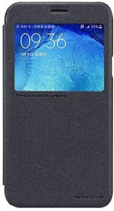 Nillkin Flip Cover for Samsung Galaxy J5