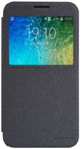 Nillkin Flip Cover for Lenovo A7000, Lenovo K3 Note