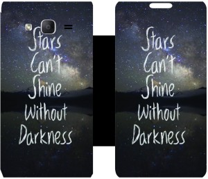 Skintice Flip Cover for SAMSUNG Galaxy On5