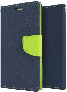 Spicesun Wallet Case Cover for Mi Redmi 2