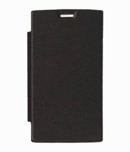 Sai Flip Cover for Gionee Pioneer P6
