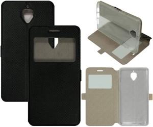 Casotec Flip Cover for OnePlus 3