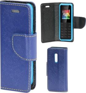 Gizmofreaks Flip Cover for Nokia 105 / 105 Dual