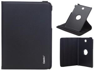 Casotec Flip Cover for Samsung Galaxy Tab 4 8.0 T330