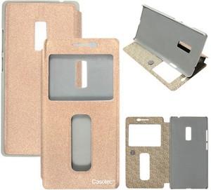 Casotec Flip Cover for OnePlus 2