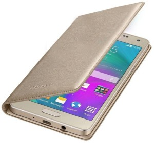 GadgetM Flip Cover for SAMSUNG Galaxy On5