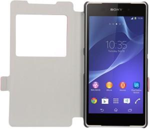 HOKO Flip Cover for Sony Xperia Z2 D6503