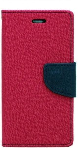 MPE Wallet Case Cover for Lenovo A5000