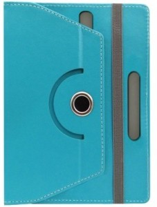 Colorkart Flip Cover for Micromax Canvas Tab P681