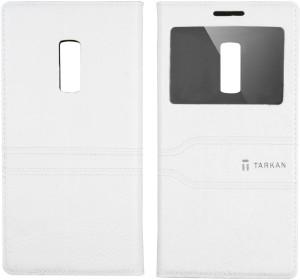 Tarkan Flip Cover for OnePlus 2