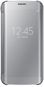Mystry Box Flip Cover for Samsung Galaxy J1 (2016)
