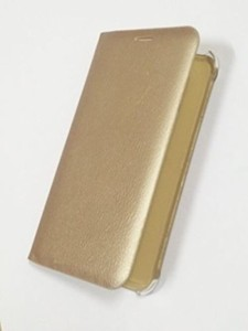 eCase Flip Cover for Honor Holly 2 Plus